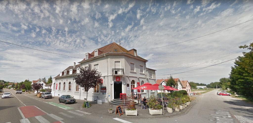 Appartement à vendre 1 20.26m2 à Village-Neuf vignette-1