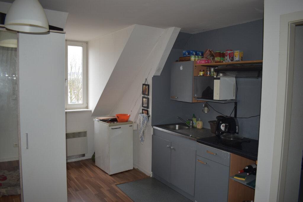 Appartement à vendre 1 20.26m2 à Village-Neuf vignette-2
