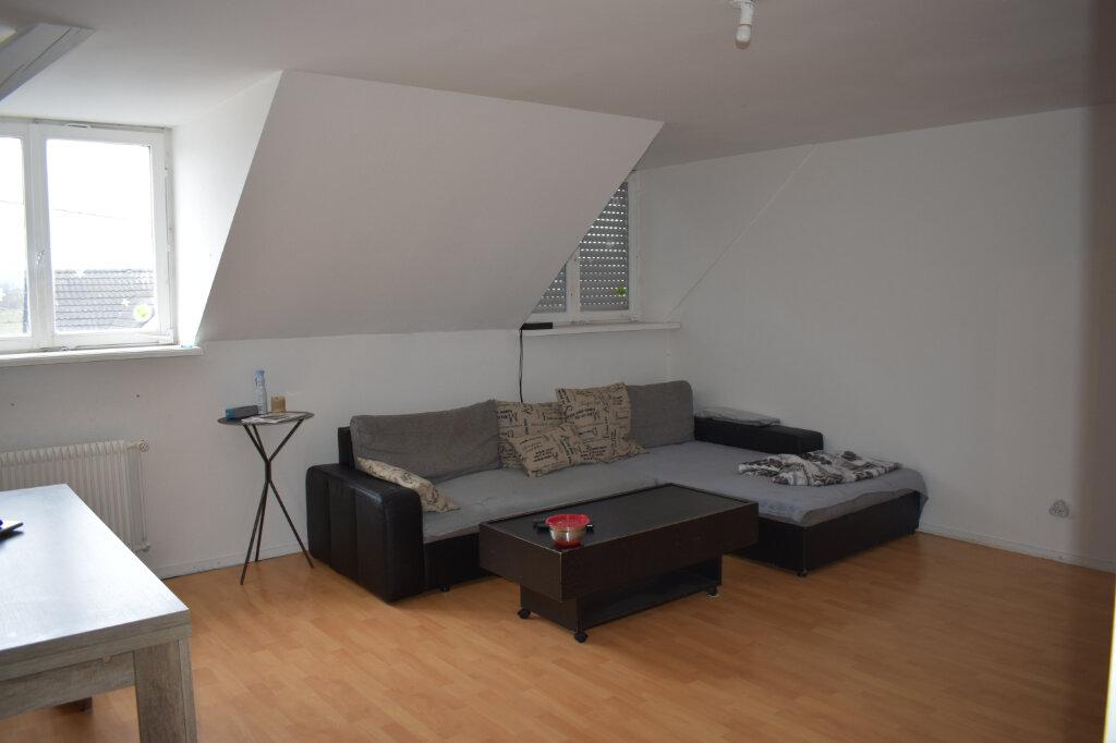 Appartement à vendre 3 74.99m2 à Village-Neuf vignette-2