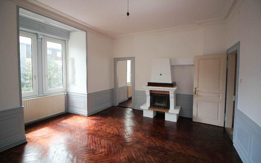 Appartement à vendre 5 142m2 à Colmar vignette-3