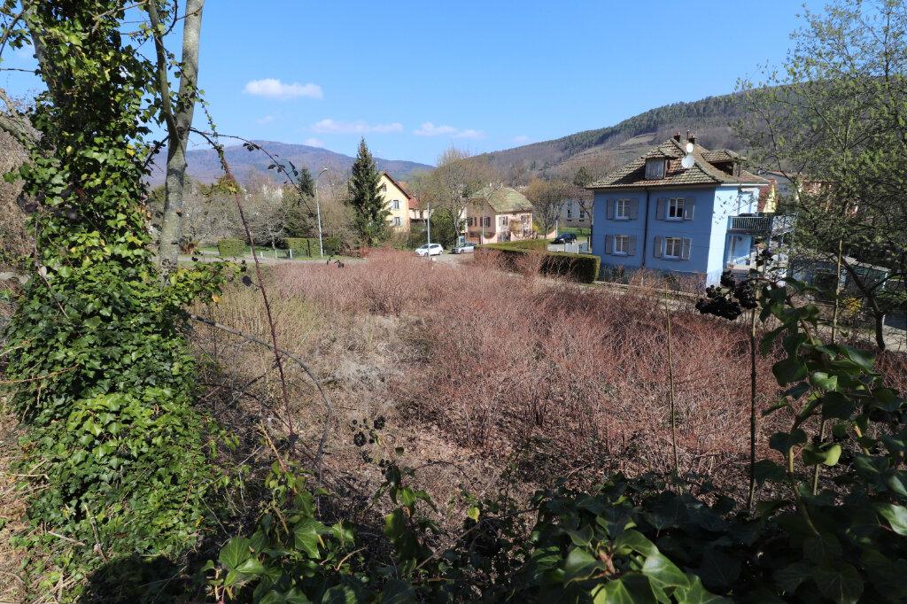 Terrain à vendre 0 1140m2 à Buhl vignette-2