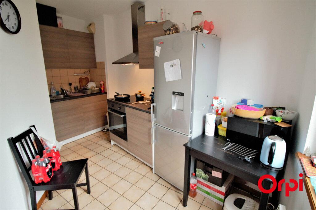 Appartement à louer 2 45m2 à Turckheim vignette-4