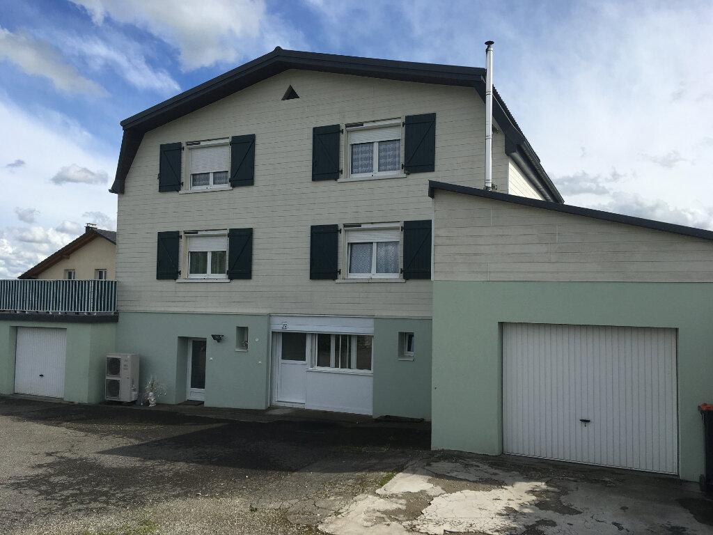Appartement à vendre 5 152m2 à Bréchaumont vignette-2