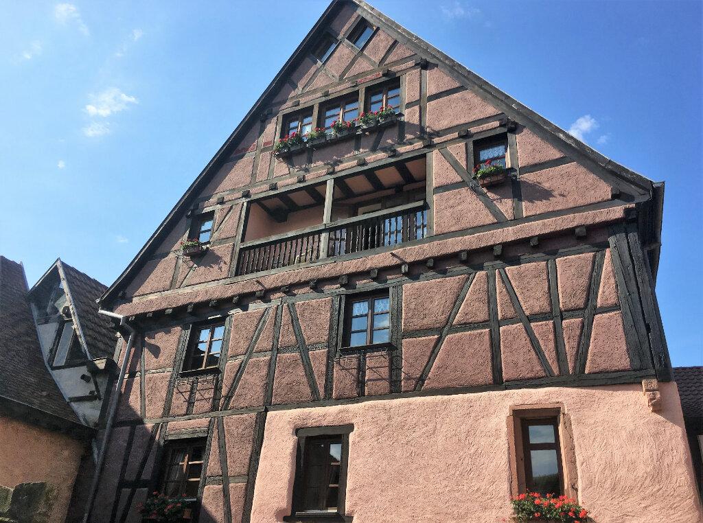 Appartement à vendre 5 87.05m2 à Ribeauvillé vignette-2