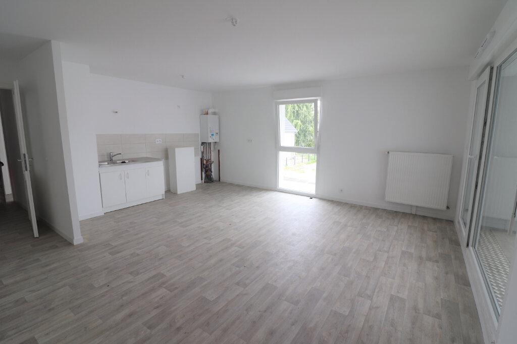 Appartement à vendre 3 65.01m2 à Kembs vignette-2