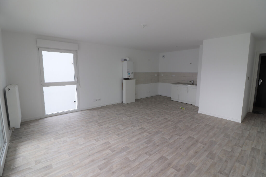 Appartement à vendre 3 66.13m2 à Kembs vignette-2