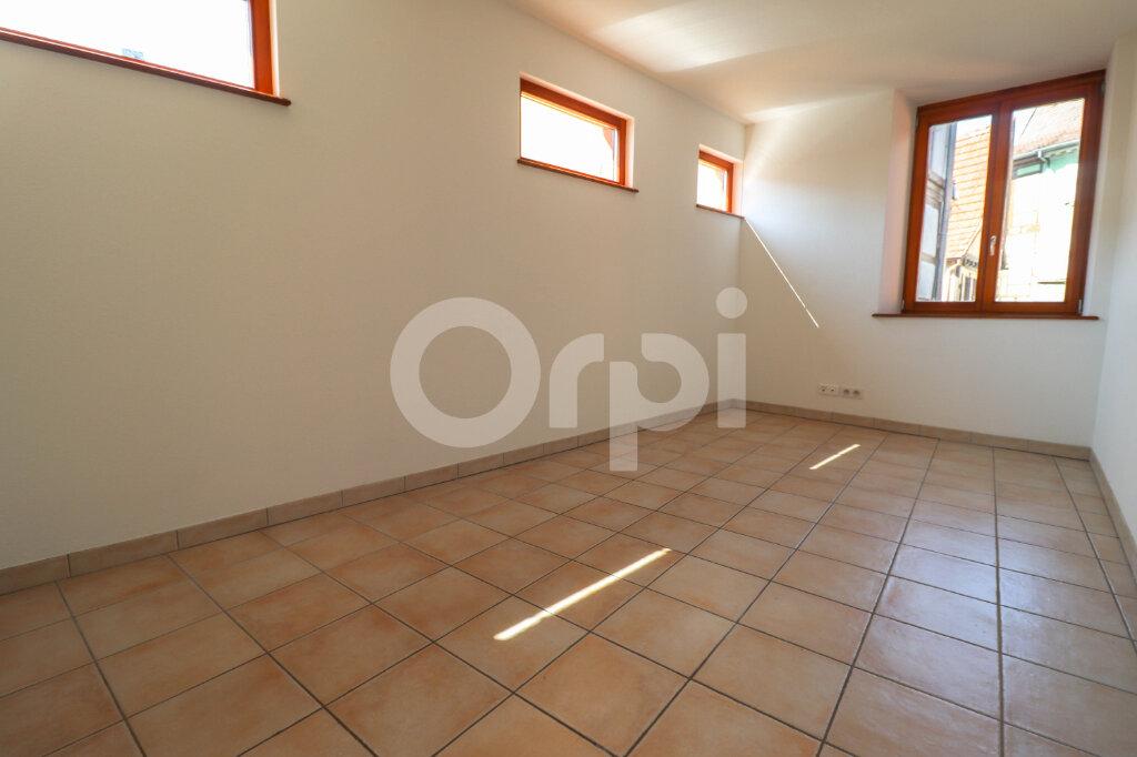 Appartement à louer 4 101m2 à Ribeauvillé vignette-5
