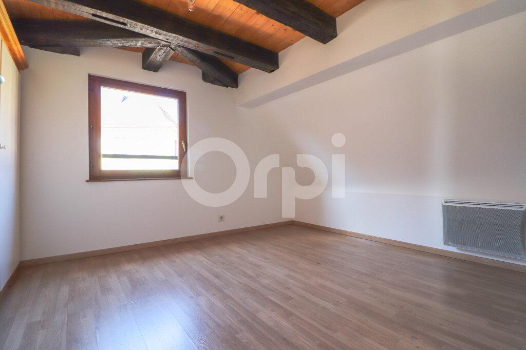 Appartement à louer 4 101m2 à Ribeauvillé vignette-8