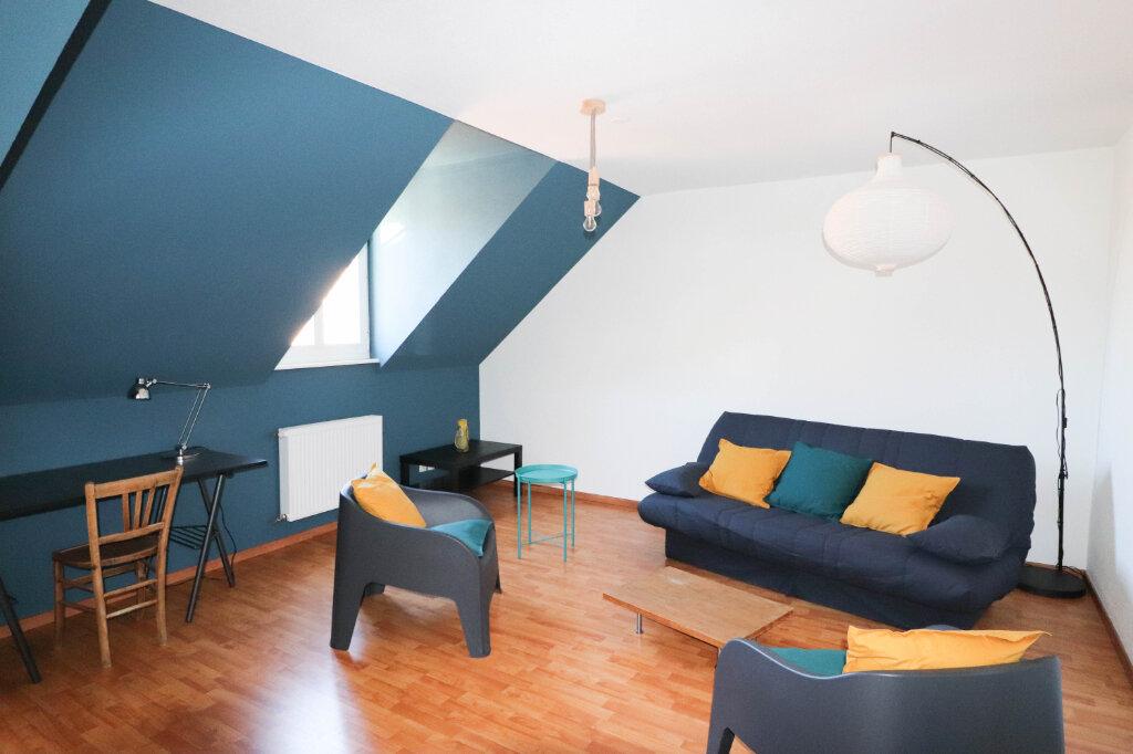 Appartement à louer 2 50m2 à Mulhouse vignette-1