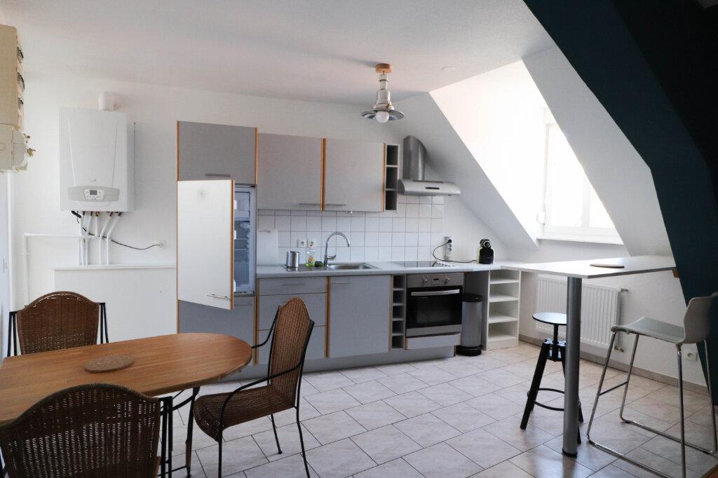 Appartement à louer 2 50m2 à Mulhouse vignette-2