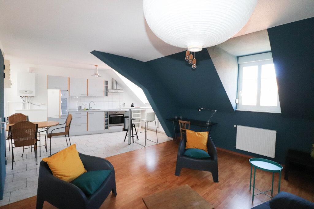 Appartement à louer 2 50m2 à Mulhouse vignette-3