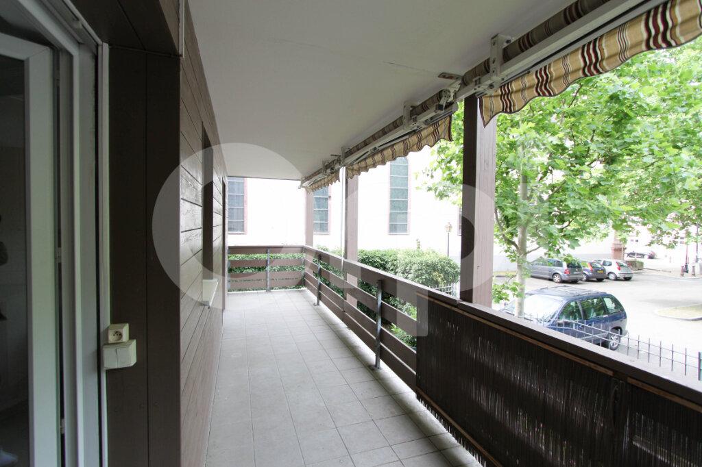 Appartement à louer 2 47m2 à Mulhouse vignette-4