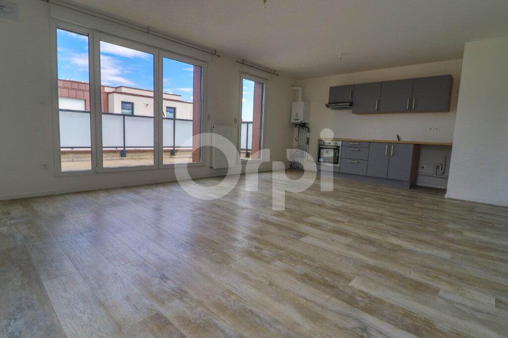 Appartement à louer 3 66m2 à Turckheim vignette-1