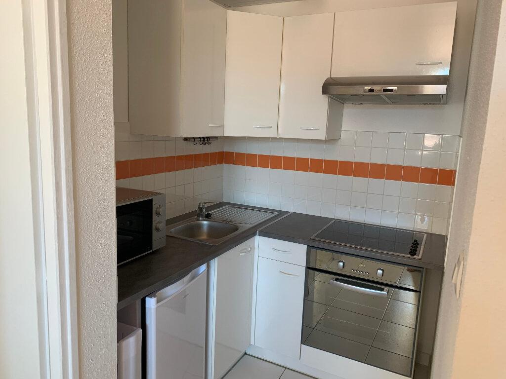 Appartement à louer 2 30.85m2 à Mulhouse vignette-2