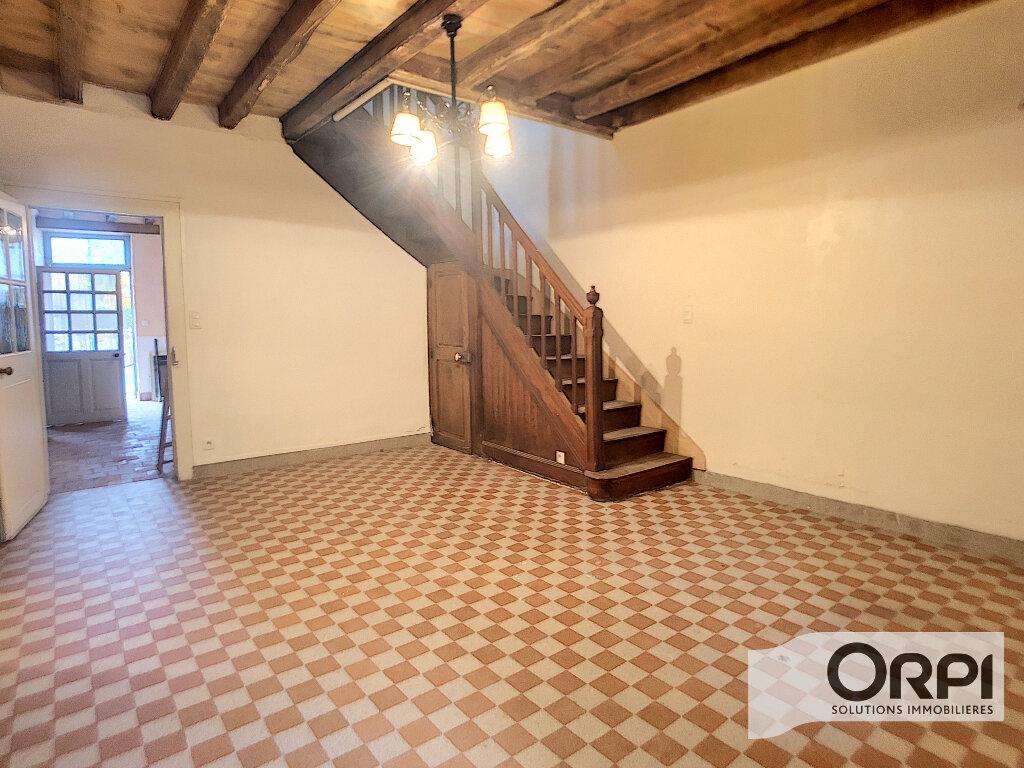 Maison à vendre 7 140m2 à Bannegon vignette-2