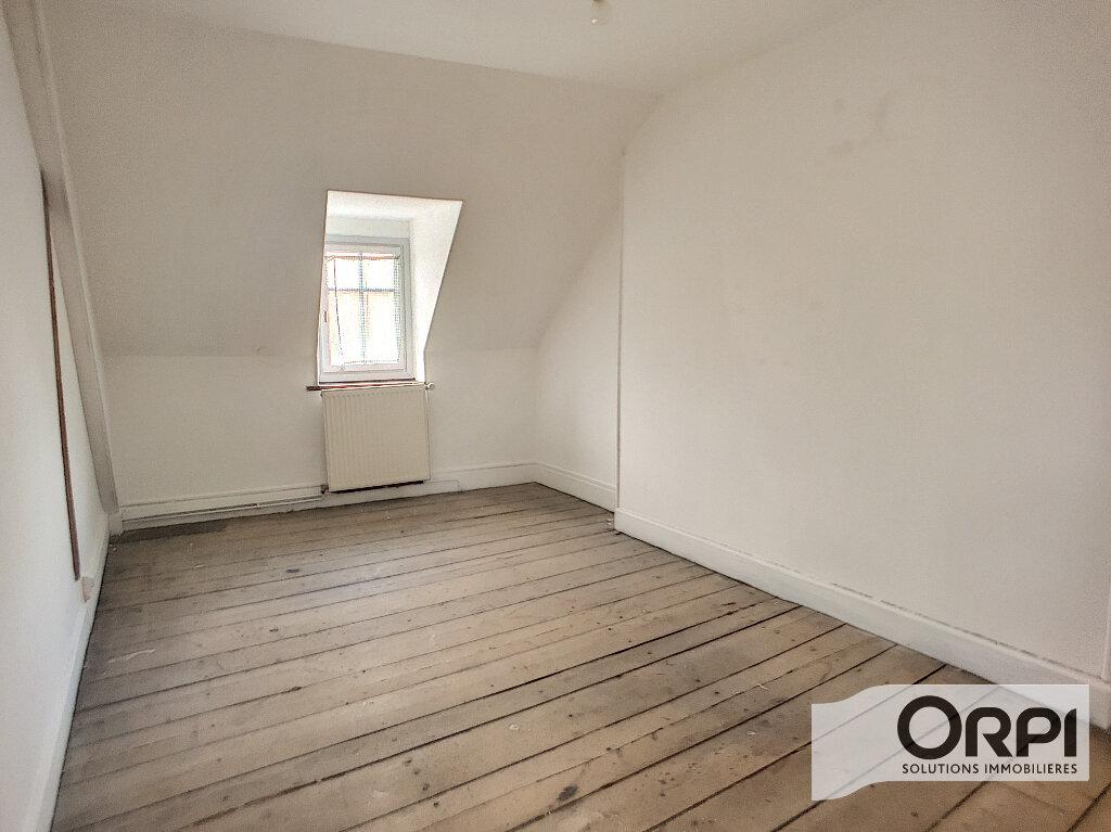 Maison à vendre 7 140m2 à Bannegon vignette-9