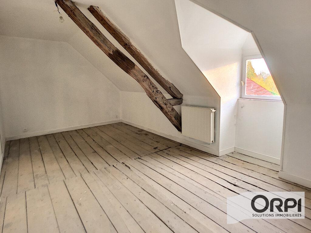 Maison à vendre 7 140m2 à Bannegon vignette-12