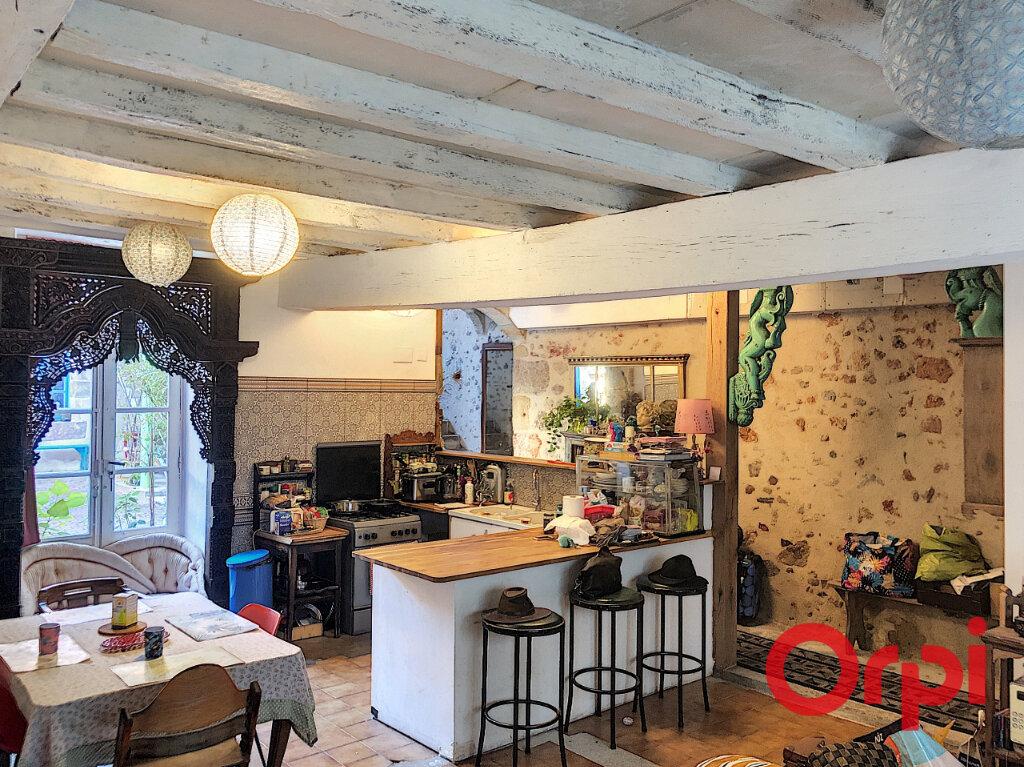 Maison à vendre 5 105.5m2 à Hérisson vignette-2