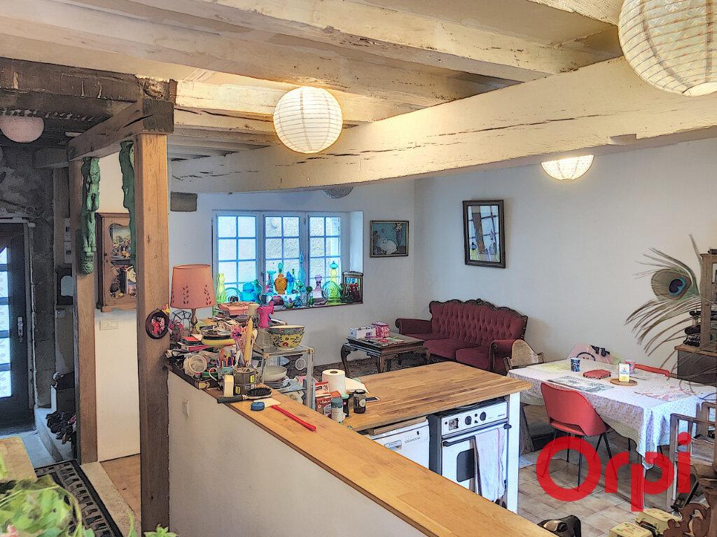 Maison à vendre 5 105.5m2 à Hérisson vignette-3