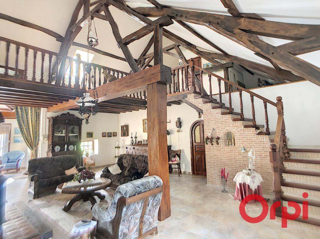 Maison à vendre 5 254m2 à Cérilly vignette-2