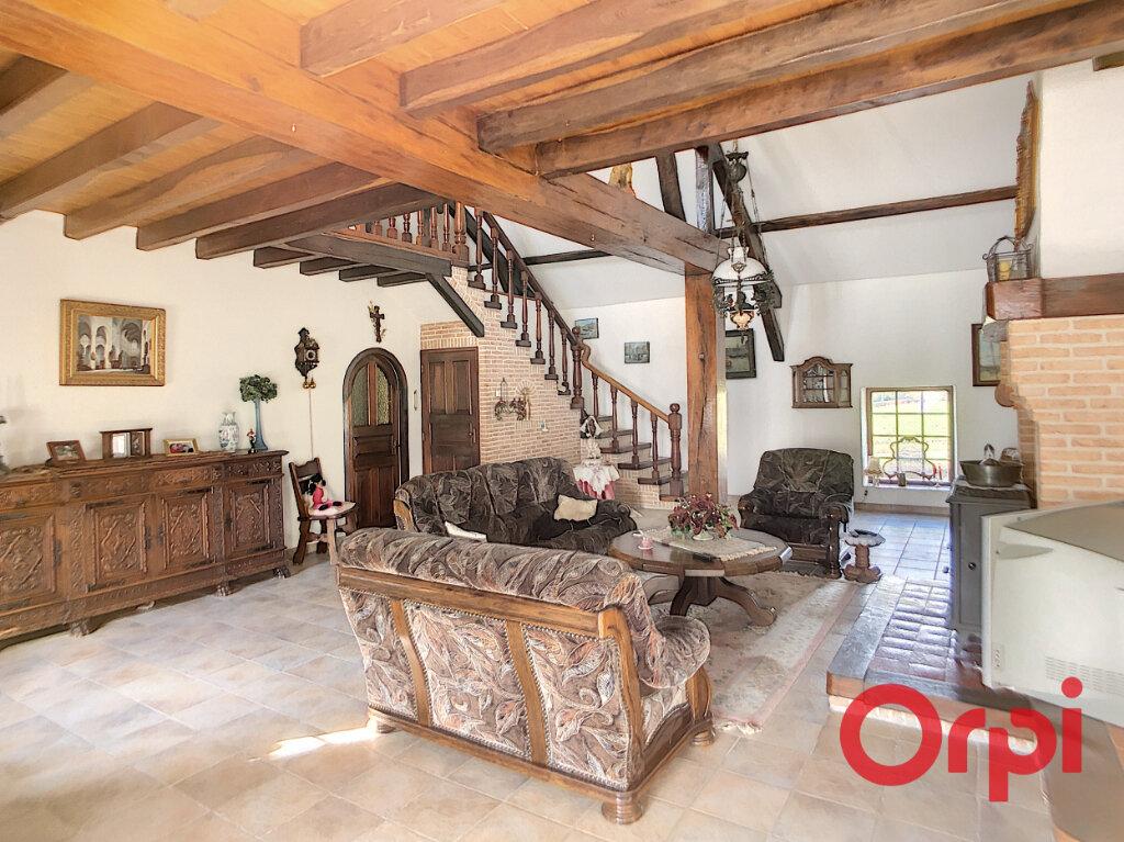 Maison à vendre 5 254m2 à Cérilly vignette-3