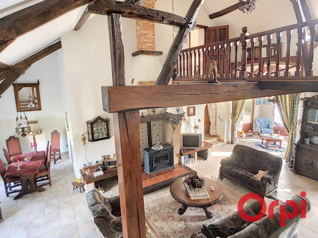 Maison à vendre 5 254m2 à Cérilly vignette-4