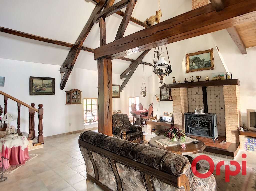 Maison à vendre 5 254m2 à Cérilly vignette-5