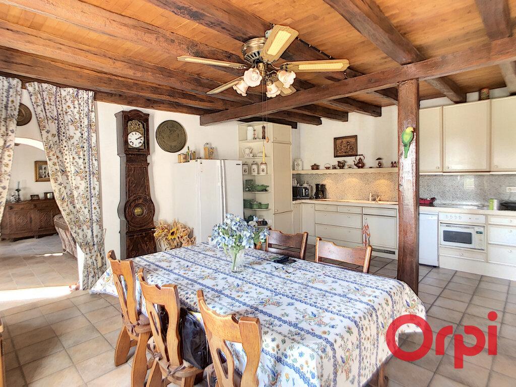 Maison à vendre 5 254m2 à Cérilly vignette-6