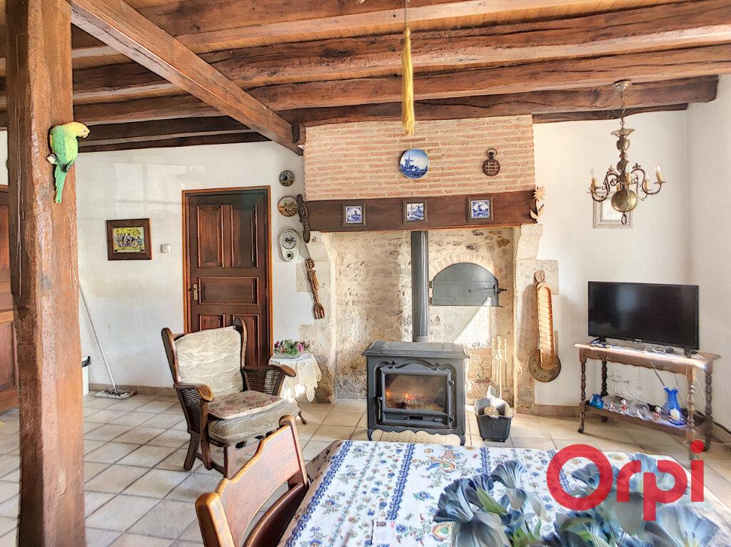 Maison à vendre 5 254m2 à Cérilly vignette-7