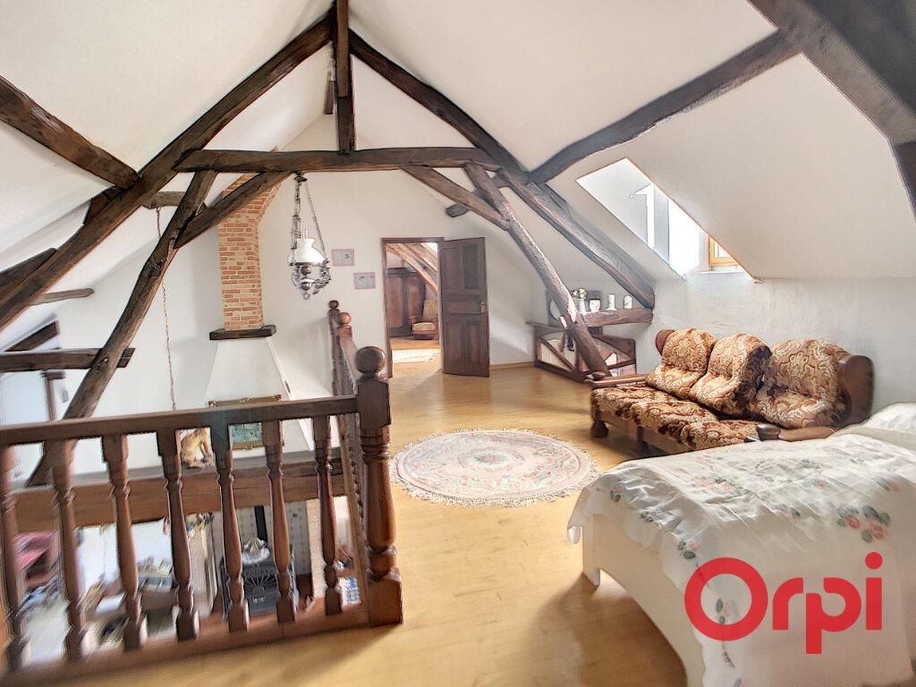 Maison à vendre 5 254m2 à Cérilly vignette-9