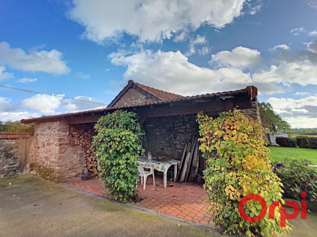 Maison à vendre 5 254m2 à Cérilly vignette-16