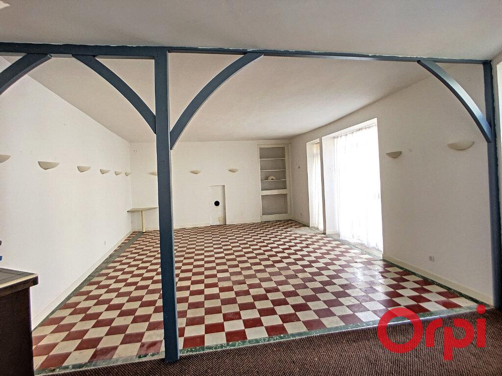 Maison à vendre 10 153m2 à Bessais-le-Fromental vignette-2