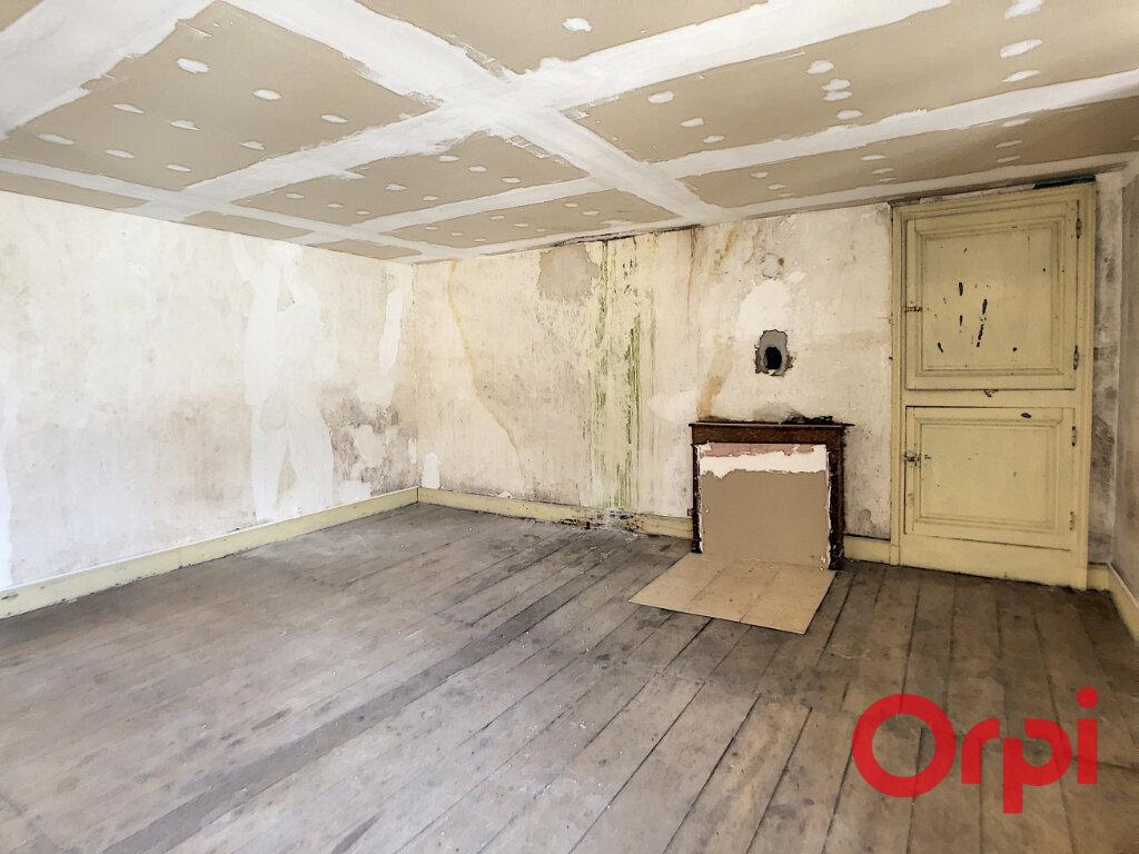Maison à vendre 10 153m2 à Bessais-le-Fromental vignette-5