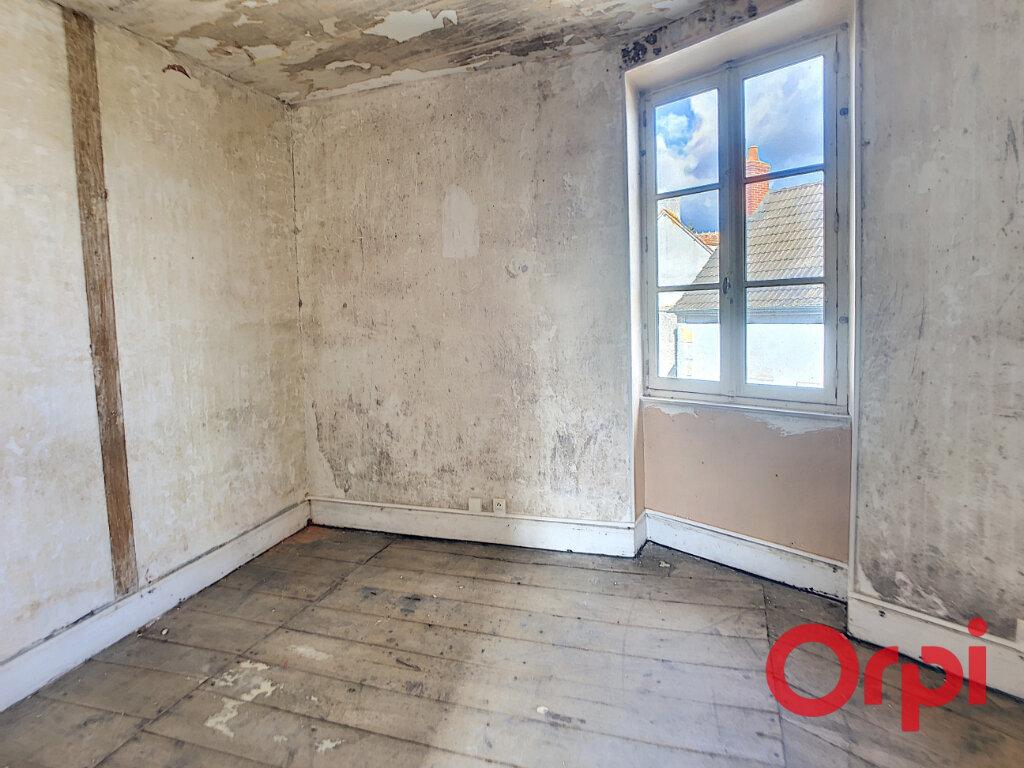Maison à vendre 10 153m2 à Bessais-le-Fromental vignette-6