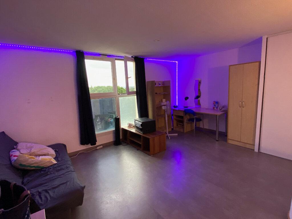 Appartement à louer 1 25m2 à Montpellier vignette-2