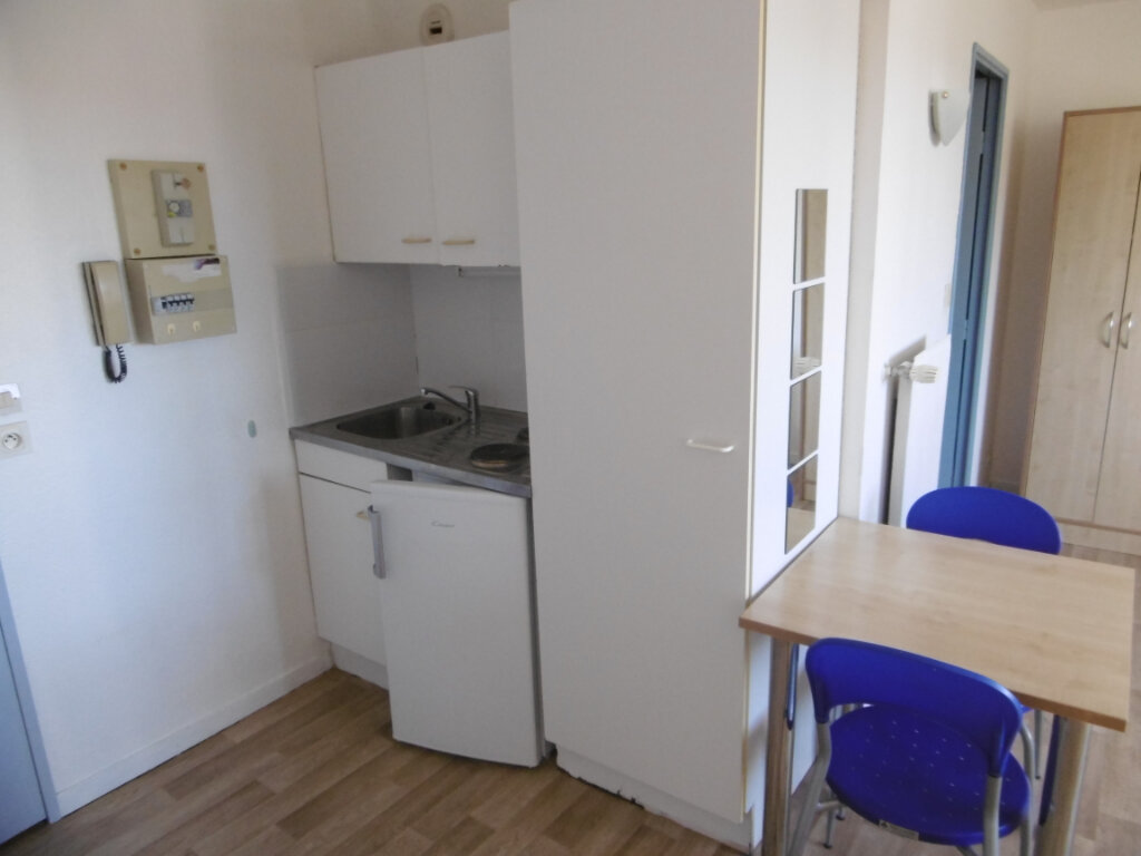 Appartement à louer 1 24.3m2 à Montpellier vignette-4