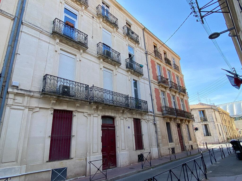 Appartement à louer 4 68m2 à Montpellier vignette-1