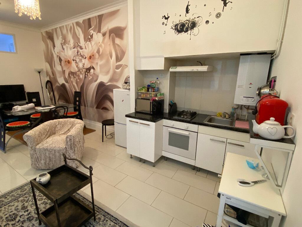 Appartement à louer 4 68m2 à Montpellier vignette-3
