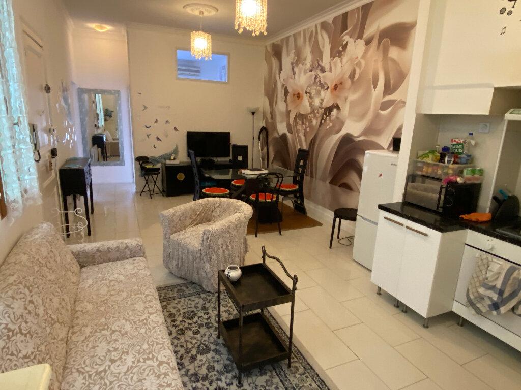 Appartement à louer 4 68m2 à Montpellier vignette-4
