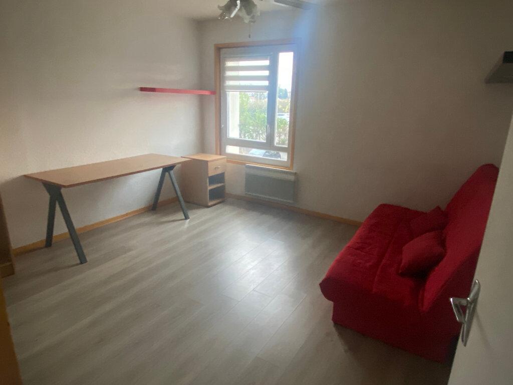 Appartement à louer 1 27m2 à Montpellier vignette-4