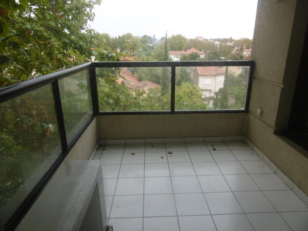 Appartement à louer 2 42m2 à Montpellier vignette-2