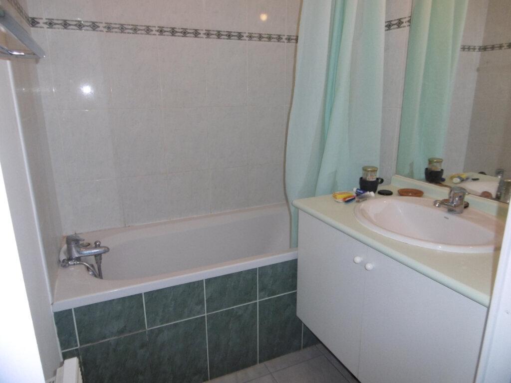 Appartement à louer 2 42m2 à Montpellier vignette-5