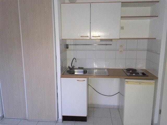 Appartement à louer 2 30.57m2 à Grabels vignette-4