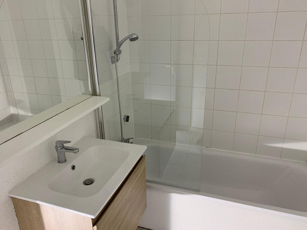 Appartement à louer 2 33.69m2 à Montpellier vignette-3