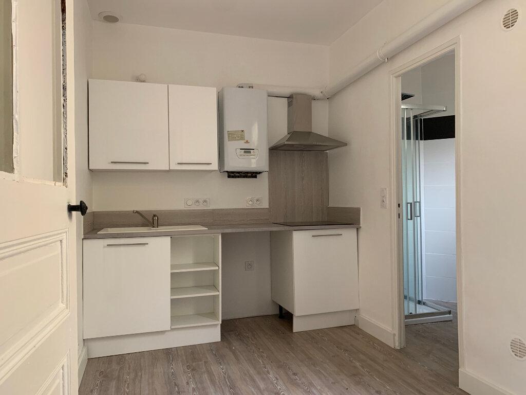 Appartement à louer 2 43.86m2 à Montpellier vignette-3