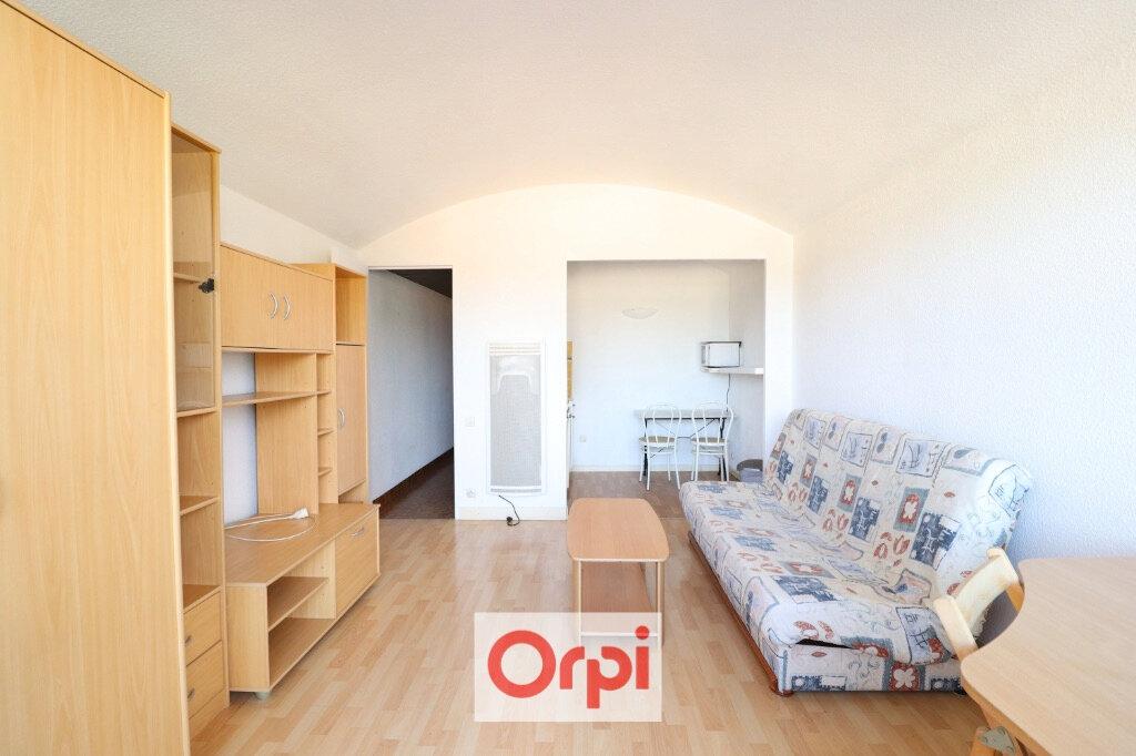 Appartement à vendre 1 24.07m2 à Cassis vignette-4