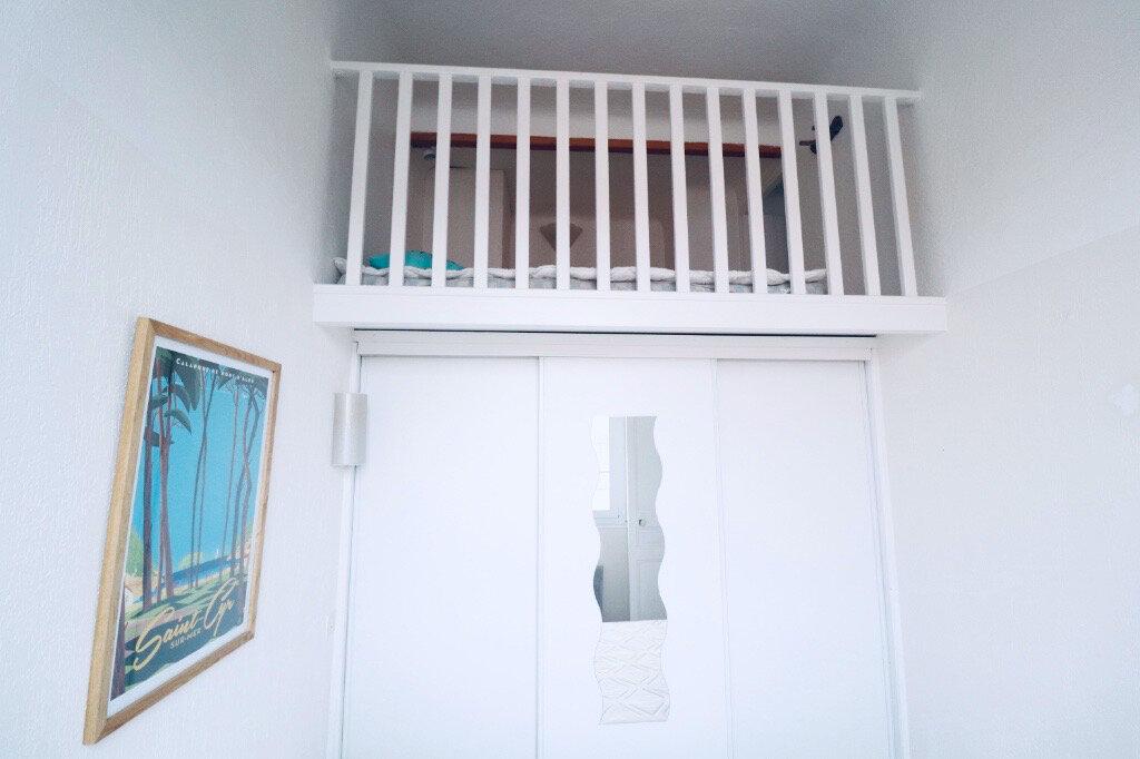 Appartement à vendre 1 30m2 à Saint-Cyr-sur-Mer vignette-4