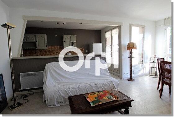 Appartement à vendre 3 72.59m2 à Creil vignette-1