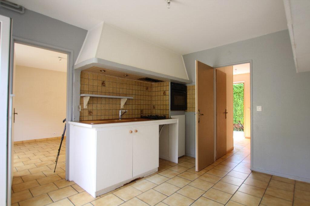 Maison à vendre 4 80m2 à Nogent-sur-Oise vignette-3