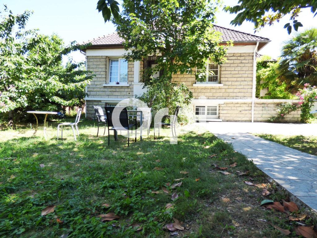 Maison à vendre 7 150m2 à Nogent-sur-Oise vignette-10